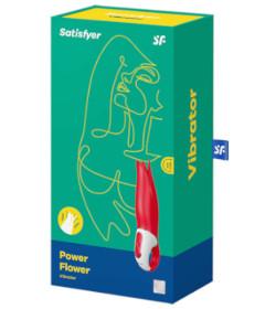 Satisfyer Vibes - Power Flower