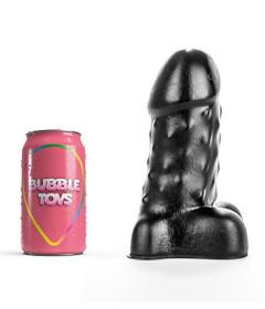 Bubble Toys Mousse Medium Black