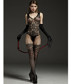 Rimes 7107 Bodystocking Full