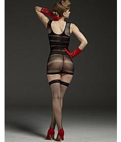 Rimes 7099 Bodystocking Dress