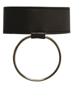 S&M Ring Collar