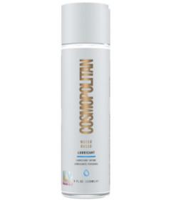 Cosmopolitan Water Based Lubricant 120ml