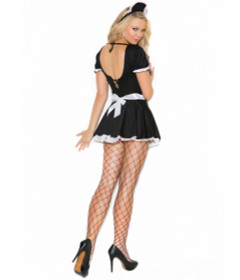 EM Maid to Please S