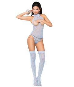 EM Cupless Teddy & Stockings