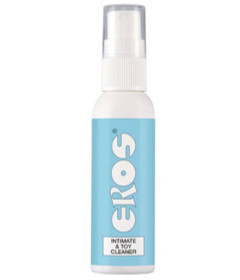 EROS Intimate & Toy Cleaner 200ml