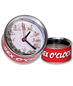Sex O-Clock