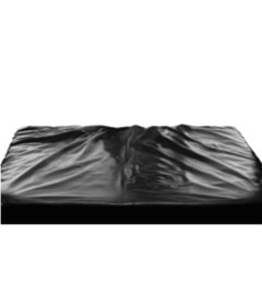 The Sex Sheet King Size Rubber Fitted Sheet
