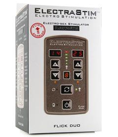 ElectraStim - Flick Duo
