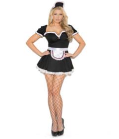 EM Maid To Please 1X2X