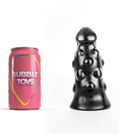 Bubble Toys Gus Small Black