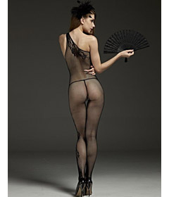 Rimes 7086 Bodystocking Full