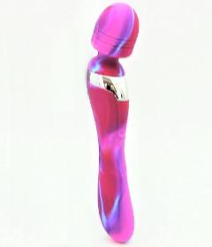 Camo Beja 2in1 Vibrator Pink