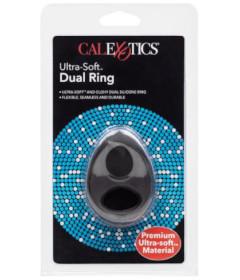 Ultra-Soft Dual Ring