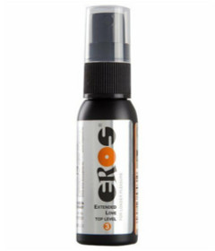 EROS Extended Love Top Level 3 Spray 30ml