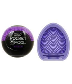 ZOLO Pocket Pool Rack Em