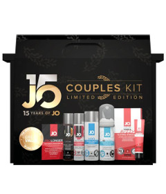 JO Couples Kit Limited Edition