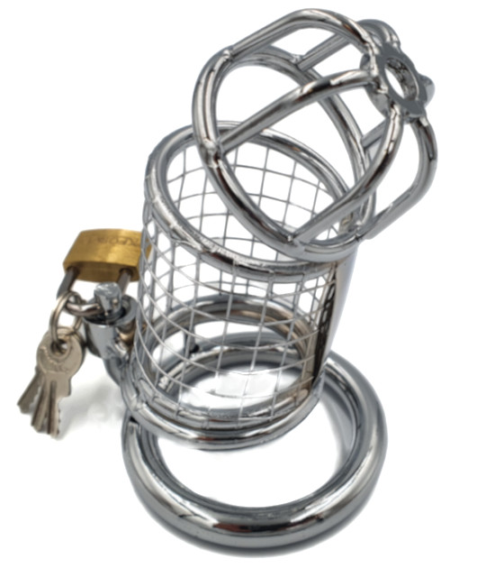 CAGE005-45 Cock Cage 45mm Ring
