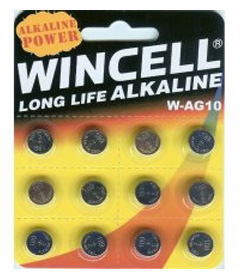 Wincell W-AG10 12pk