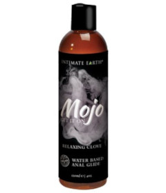 MOJO Waterbased Anal Relaxing Glide 4oz