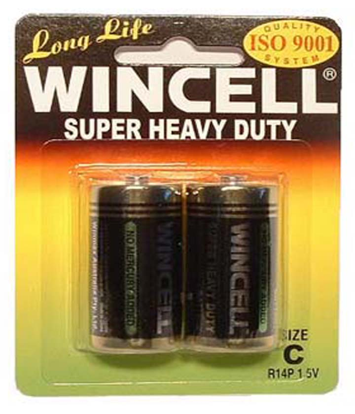 Wincell C Super Heavy Duty