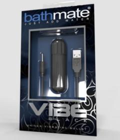 Bathmate VIBE Black