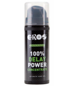 EROS Delay 100 Percent Power Concentrate 30ml