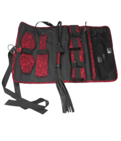 Boudoir Bondage Bag By Brigitta