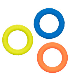 Link Up Ultra-Soft Climax Set Neon