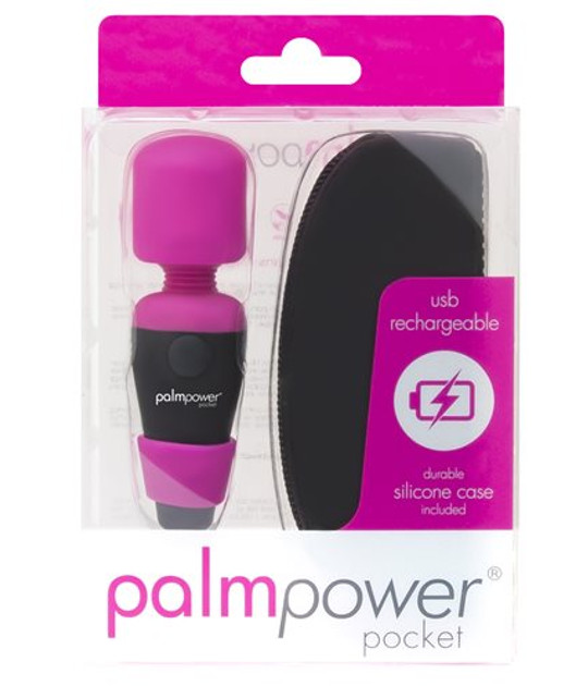Palm Power Pocket
