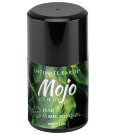 MOJO Penis Stimulating Gel 1oz