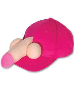 Pecker Cap