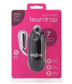 Micro Tingler Teardrop 7 Function