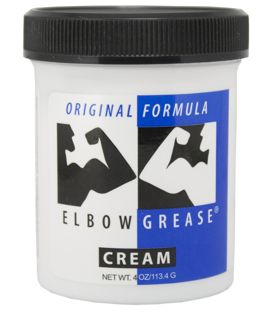 Elbow Grease Original Cream 4oz