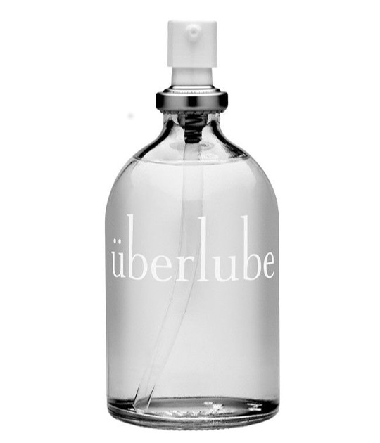 Uberlube Luxury Lubricant 100ml Bottle