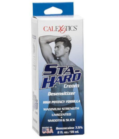 Sta-Hard Cream