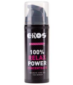 EROS Relax 100 Percent Power Woman 30ml