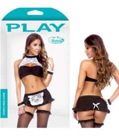 PLAY PL1403 Maid To Order ML