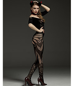 Rimes 7095 Bodystocking Full