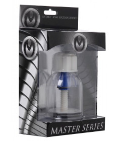Intake Anal Suction Device