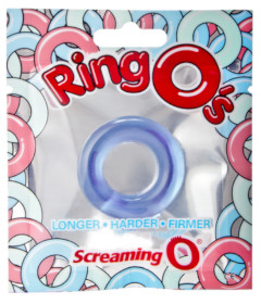 The Screaming O Ring-O - Assorted Colour