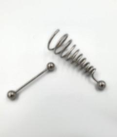 S Steel Nipple Whirl