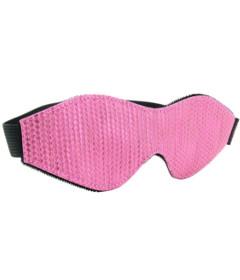 Tickle Me Pink - Eye Mask