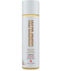 Cosmopolitan Chocolate Covered Strawberry Lubricant 120ml