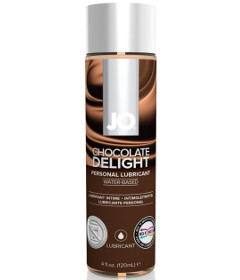 System JO H2O - Chocolate Delight 120ml