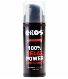 EROS Relax 100 Percent Power Man 30ml