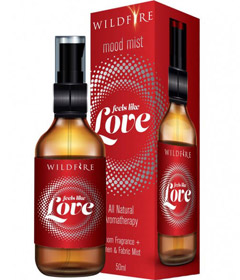 Wildfire Mood Mist - Love