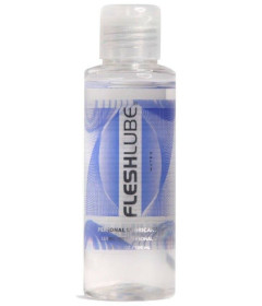 Fleshlight Fleshlube - Waterbased Lubricant 100ml