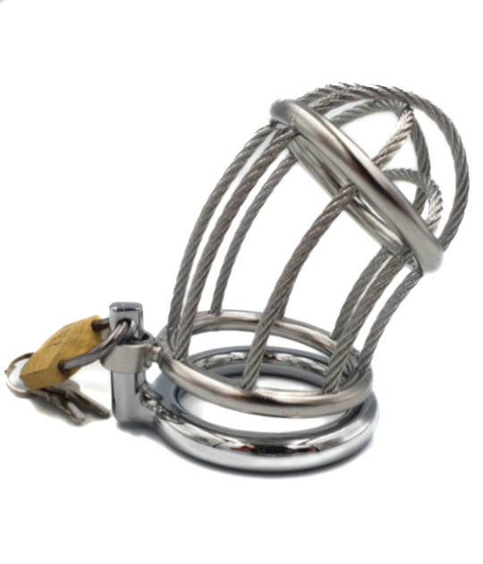 CAGE002-40 Cock Cage 40mm Ring