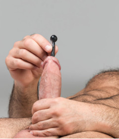 Sport Fucker - Piss Play Sound Black
