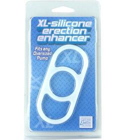 XL Silicone Erection Enhancer